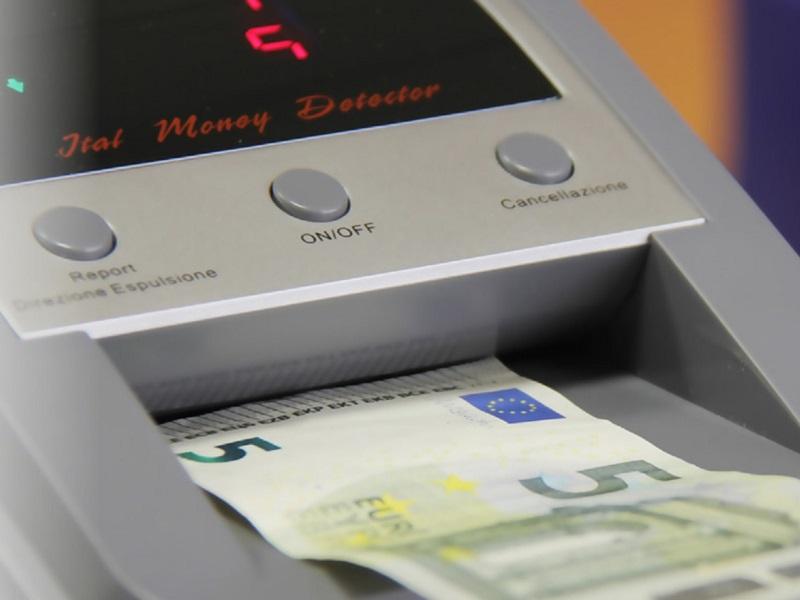 verificatori banconote