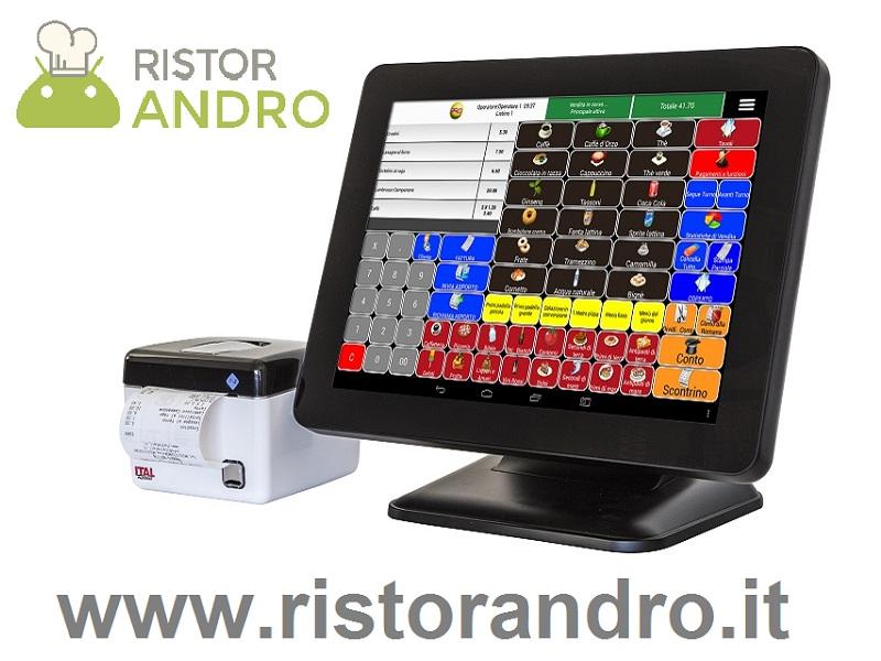 RistorAndro